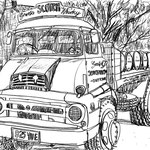 Ali B's Lorry 2