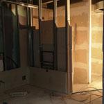Ausbau WC-Anlagen