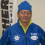 Gregor Wyder, Leiter Langlaufschule