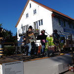 Petershausen - Sommerfest am Petrichplatz