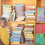 Neue Bücher für Secondary School (Josma)