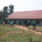Neueres Schulhaus
