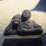 Wandrelief Müller, Muschelkalk