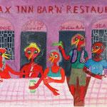 Relax Inn my favorite Restaurant