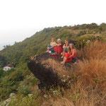 die Frauen von der Shekina Community