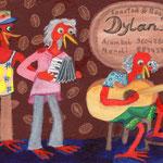 at Dylans