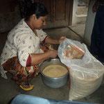 15 kg Reis