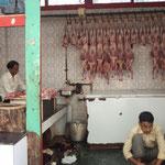 Hammelfleisch, für Moslems