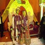 Kushal und Prerna