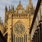 Münster in Metz