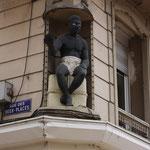 reiche Herrenhäuser haben ihre Symbole