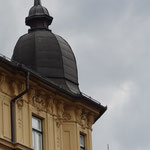 в старой Любляне
