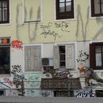 Дом перед Змаевым мостом - отражение совсем других тенденций в урбанизме