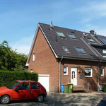 Einfamilienhaus in Oberhausen