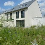 Neubau Einfamilienhaus in Essen