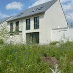 Neubau-EFH in Essen