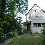 Einfamilienhaus Prinzenhöhe, Mülheim