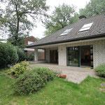 Einfamilienhaus in Duisburg