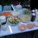 Catering Zürich Marronizentrale
