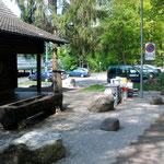 Firmaanlass in Waldhütte Kloten