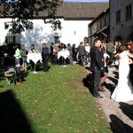 Heisse Marroni Ritterhaus Bubikon