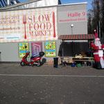 Slow Food Market Heissi Marroni