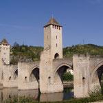 Cahors  Pont Valentré