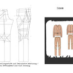 Hosenkonstruktion