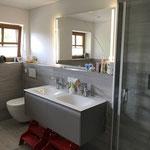 Herz & Wesch Renovierung Kinderbad Burgberg