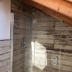 Herz & Wesch Renovierung Dachgeschoss-Bad Burgberg