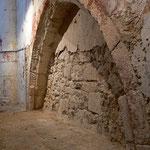 Restes du jubé, XIIIe siècle