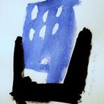 Xove. 25 x 19 cm. Tinta y acrílico sobre papel. 2010