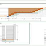Ausführungsplanung in CAD