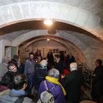 Cave sous Senlis (C) L. Stevens