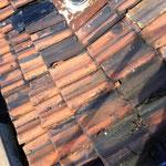 Ziel: Dachflächen erhalten