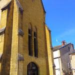La Tour St Nicolas