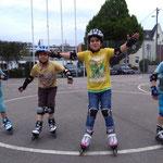 Inline-Skate-AG