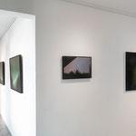 Einzelausstellung, Galerie Orange, Tegernsee, 2018