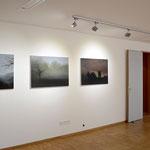 """Einzelausstellung """"ON-OFF-ROAD"""", Majuntke, Mainburg, 2016"""