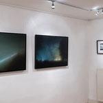 """Ausstellung """"Toter Winkel"""", Designwerkstatt München, 2017"""