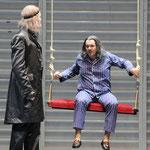 """König Karl in """"Die Jungfrau von Orleans"""" von Schiller"""