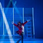 """Cyrano in """"Cyrano de Bergerac"""" von Rostand"""
