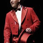 """Direktor Oller in """"Moulin Rouge"""" von Adenberg/Schubring"""