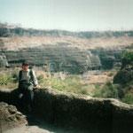 アジャンタ 1997/03/10