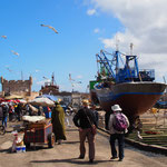 Essaouira en omstreken