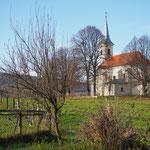 Het kerkje van Porva