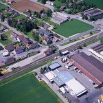 Bahnhof Ramsen