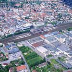 Bahnhof Singen