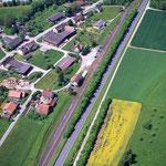 Bahnhof Hemishofen