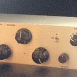 ◆DELTA◆THE LINE AMP◆2chラインアンプ